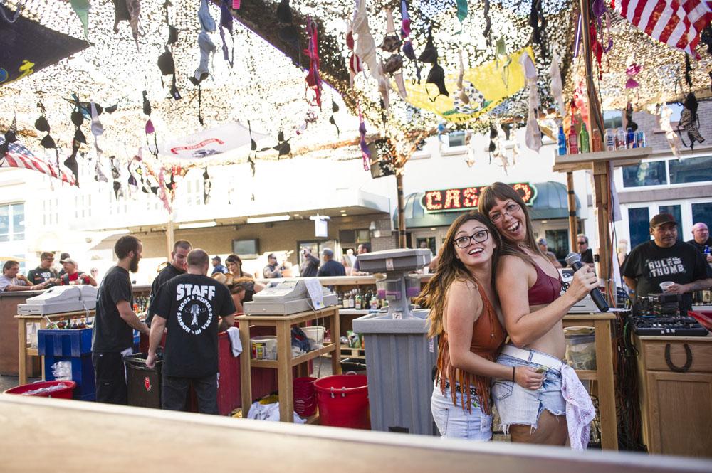 Hogs & Heifers Saloon_Las Vegas BikeFest_0203