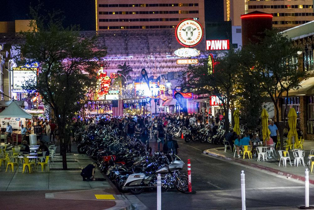 Hogs & Heifers Saloon_Las Vegas BikeFest_0211