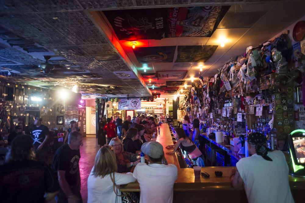 Hogs & Heifers Saloon_Las Vegas BikeFest_0281