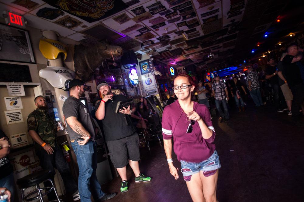 Hogs & Heifers Saloon_Las Vegas _Bike Rally_0083