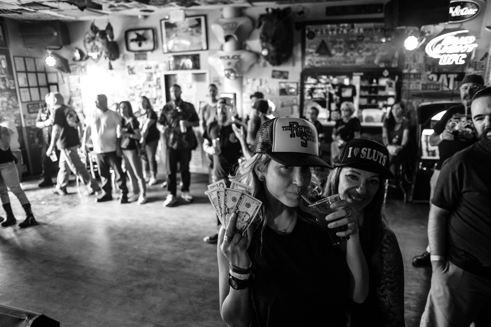 Hogs & Heifers Saloon_Las Vegas _Bike Rally_0102