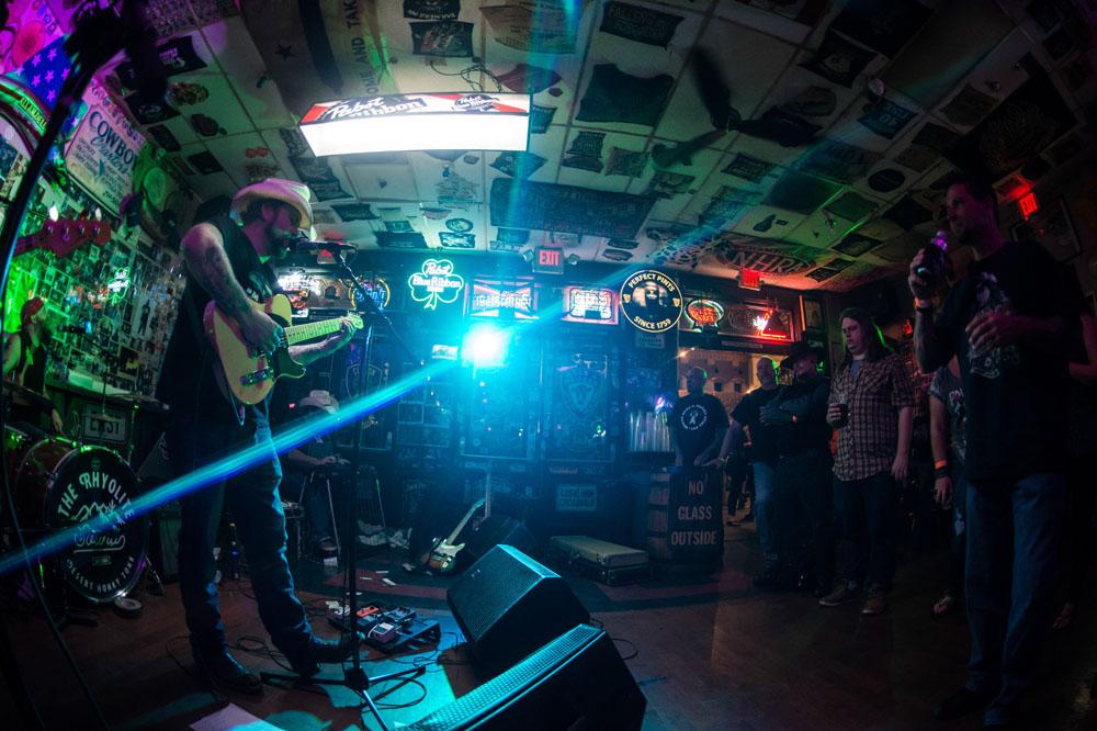 Hogs & Heifers Saloon_Las Vegas _Bike Rally_0133