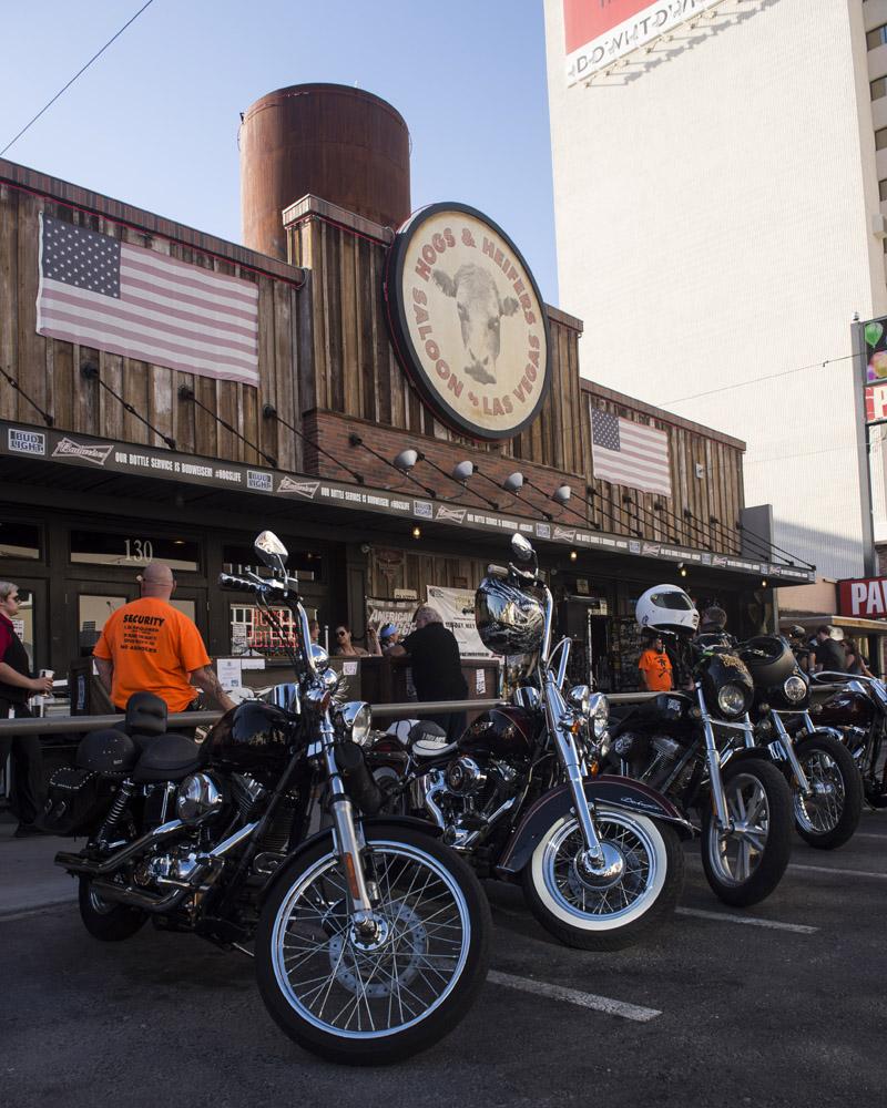 Hogs & Heifers Saloon_Las Vegas _Biker Bar0312