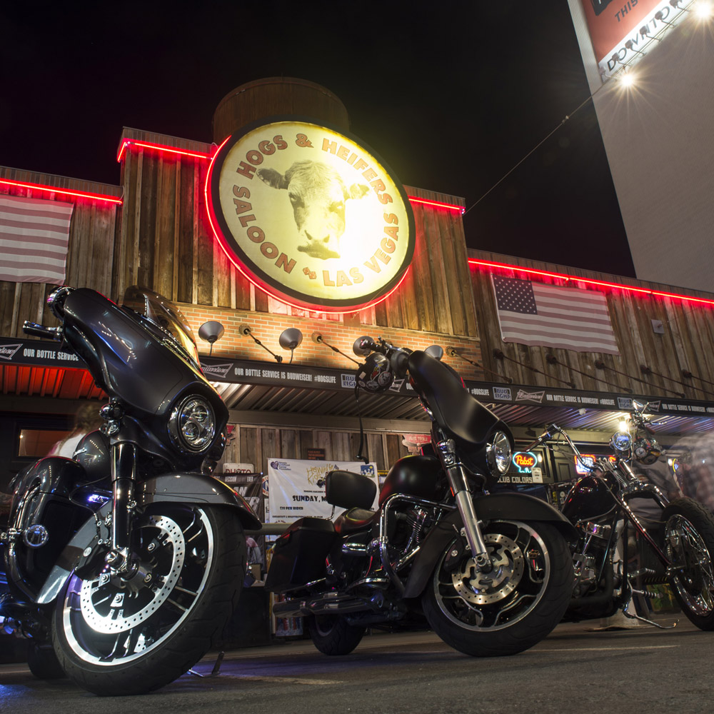 Hogs & Heifers Saloon_Las Vegas _Biker Bar0318