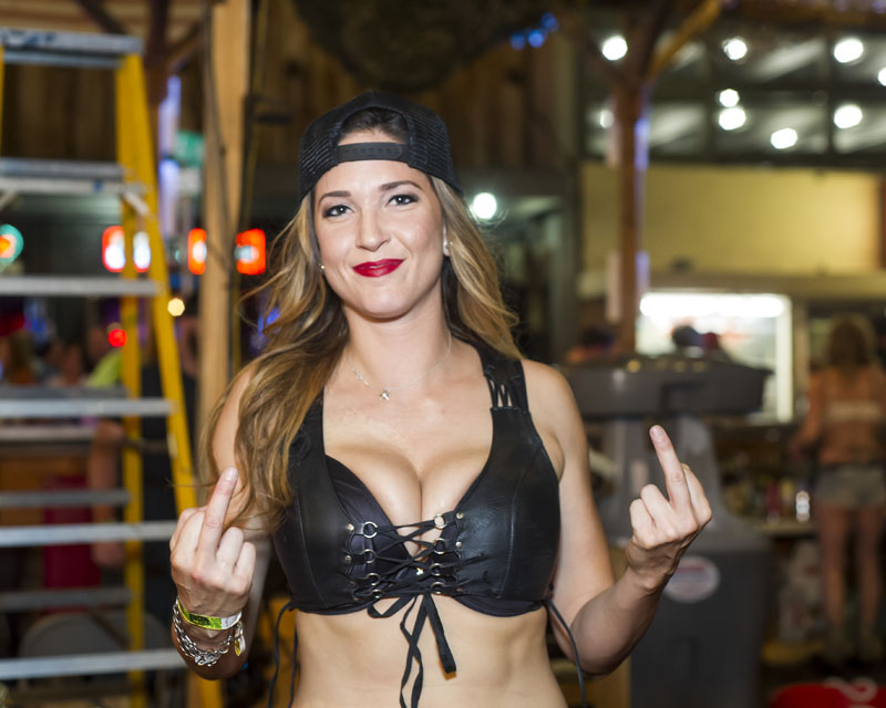 Hogs & Heifers Saloon_Las Vegas_Bartenders_0167