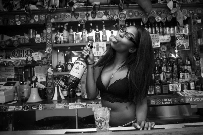 Hogs & Heifers Saloon_Las Vegas_Bartenders_0210