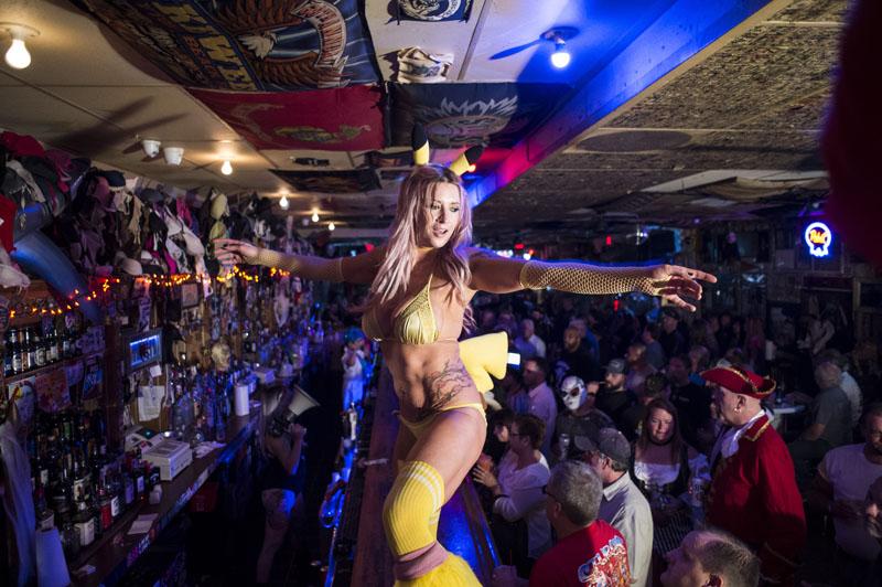 Hogs & Heifers Saloon_Las Vegas_Bartenders_0224