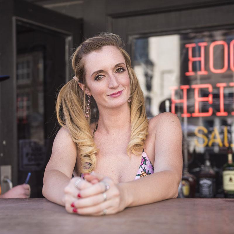 Hogs & Heifers Saloon_Las Vegas_Bartenders_0244