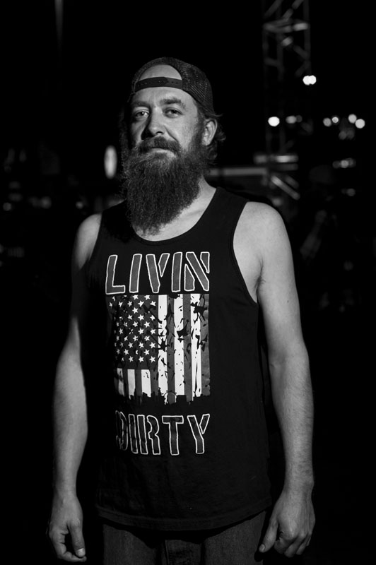 Livin' Dirty by noremaC Studios_0241