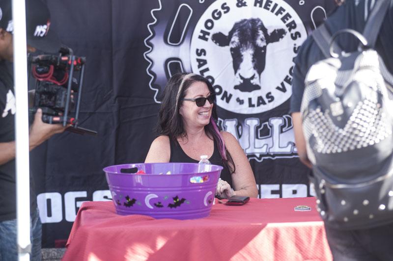 Hogs & Heifers Saloon_Las Vegas Bike Week_0980