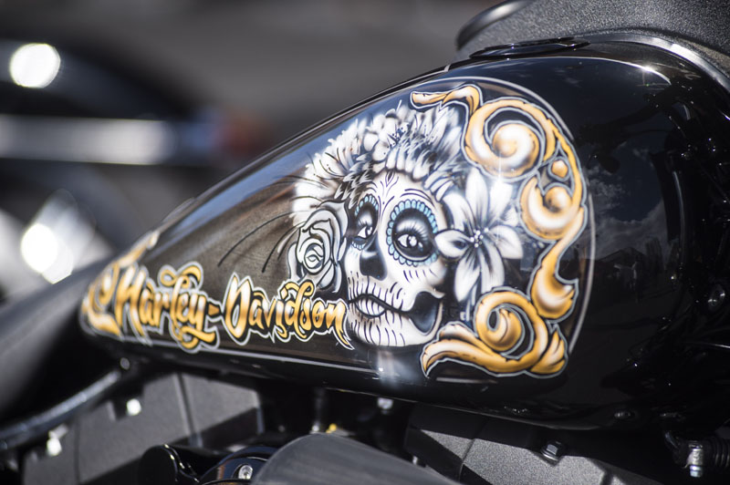 Hogs & Heifers Saloon_Las Vegas Bike Week_0984