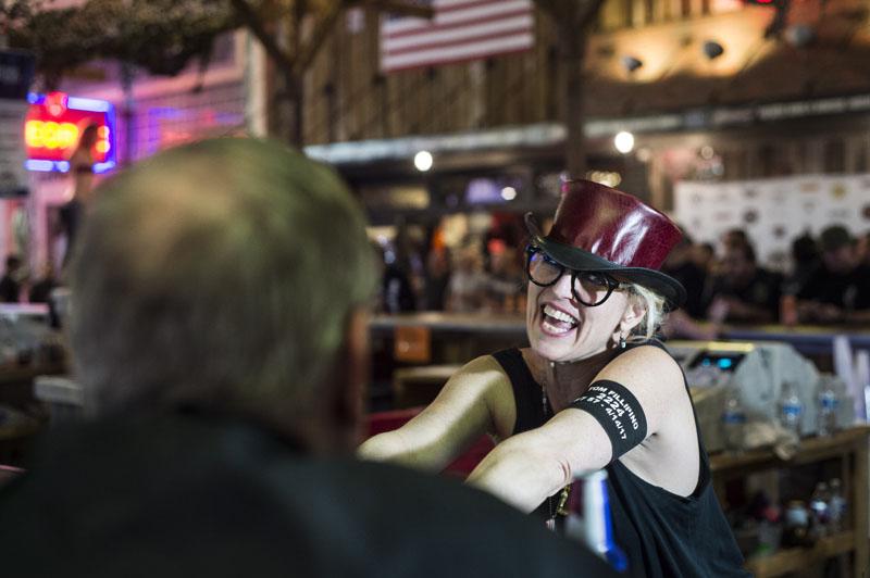 Hogs & Heifers Saloon_Las Vegas Bike Week_1003