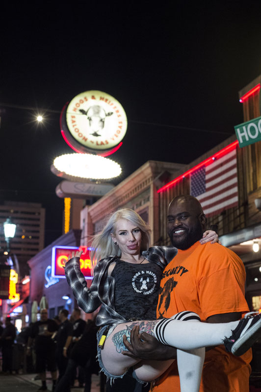 Hogs & Heifers Saloon_Las Vegas Bike Week_1015