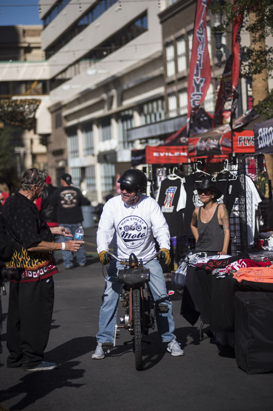 Hogs & Heifers Saloon_Las Vegas Bike Week_1093