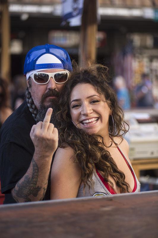 Hogs & Heifers Saloon_Las Vegas Bike Week_1117