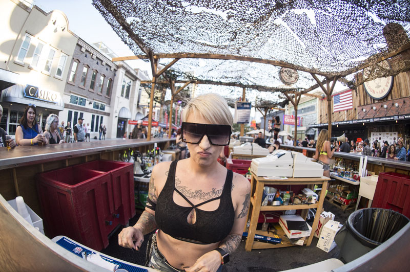 Hogs & Heifers Saloon_Las Vegas Bike Week_1136
