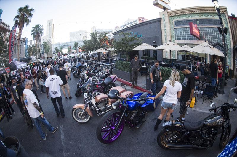 Hogs & Heifers Saloon_Las Vegas Bike Week_1138