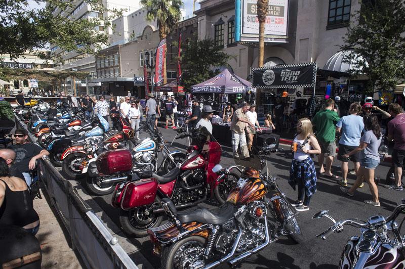 Hogs & Heifers Saloon_Las Vegas Bike Week_1166