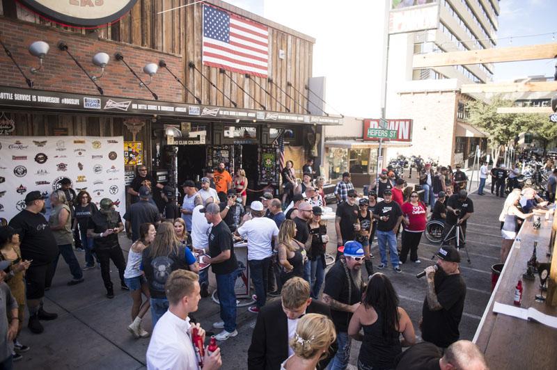 Hogs & Heifers Saloon_Las Vegas Bike Week_1174