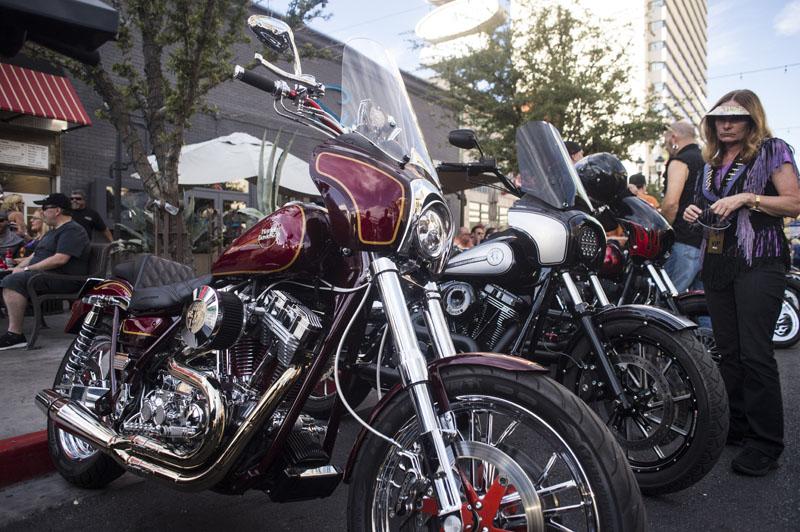 Hogs & Heifers Saloon_Las Vegas Bike Week_1185