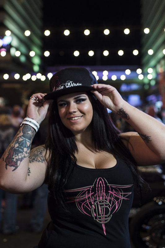 Hogs & Heifers Saloon_Las Vegas Bike Week_1244