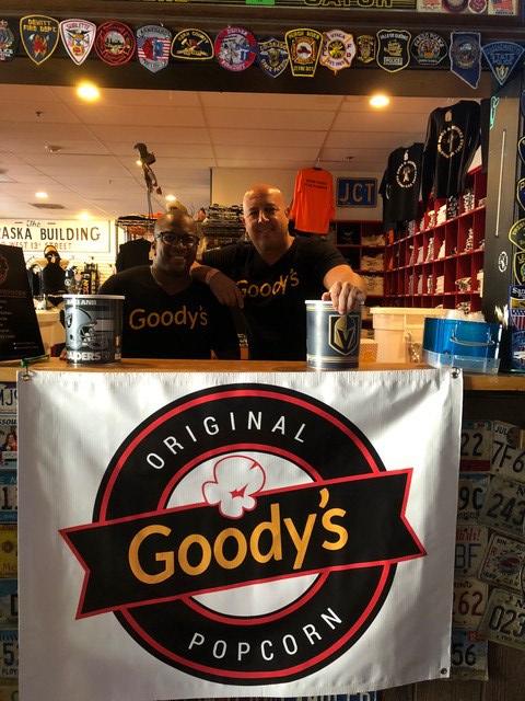 Goody's Popcorn
