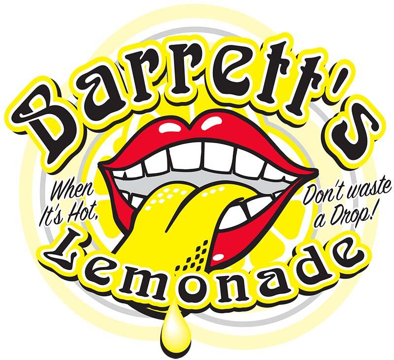 Barrett's Lemonade Lips