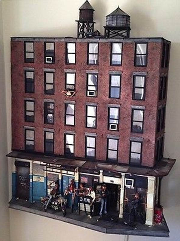 Albert - Hogs & Heifers Saloon New York