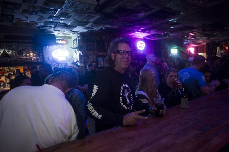 Hogs & Heifers Saloon_Pistol Pete_Mint 400_600822