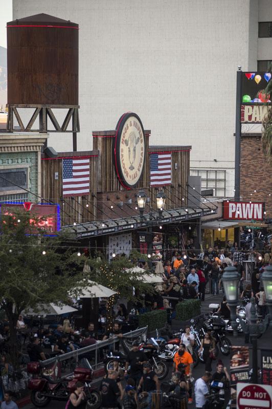 Hogs & Heifers Saloon_Las Vegas Bike Week_1205