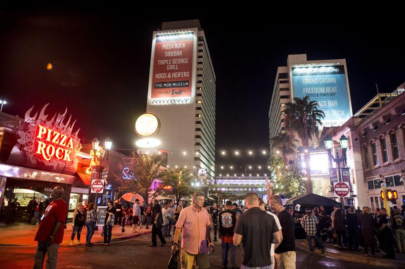 Hogs & Heifers Saloon_Las Vegas Bike Week_1242