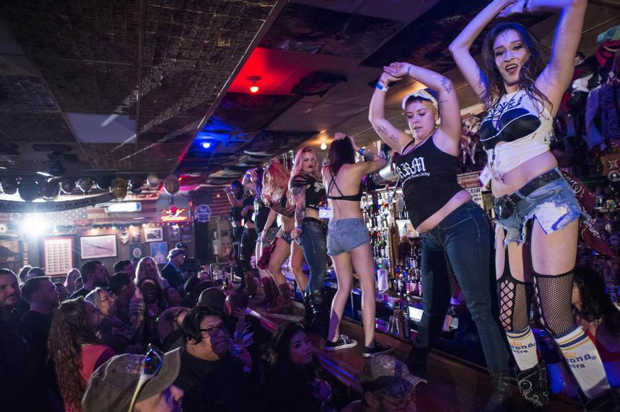 Hogs & Heifers Saloon_Las Vegas_600922