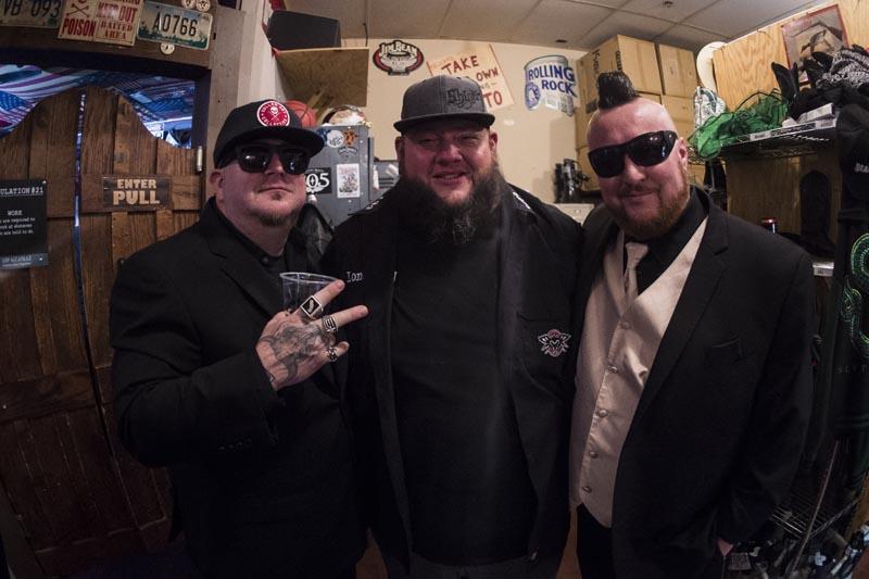 Hogs & Heifers Saloon Las Vegas_Moonshine Bandits_006513