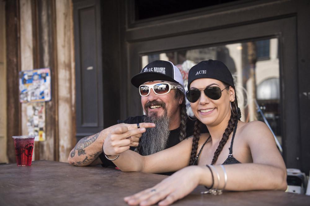 Hogs & Heifers Saloon Las Vegas_Motorcycle Rally_000315