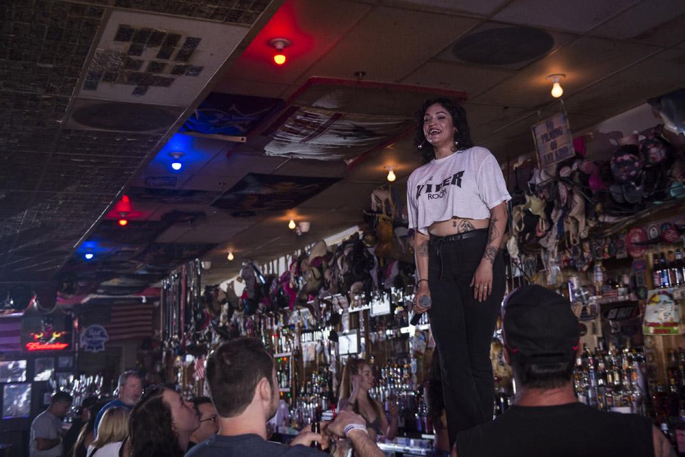 Hogs & Heifers Saloon Las Vegas_Motorcycle Rally_000456