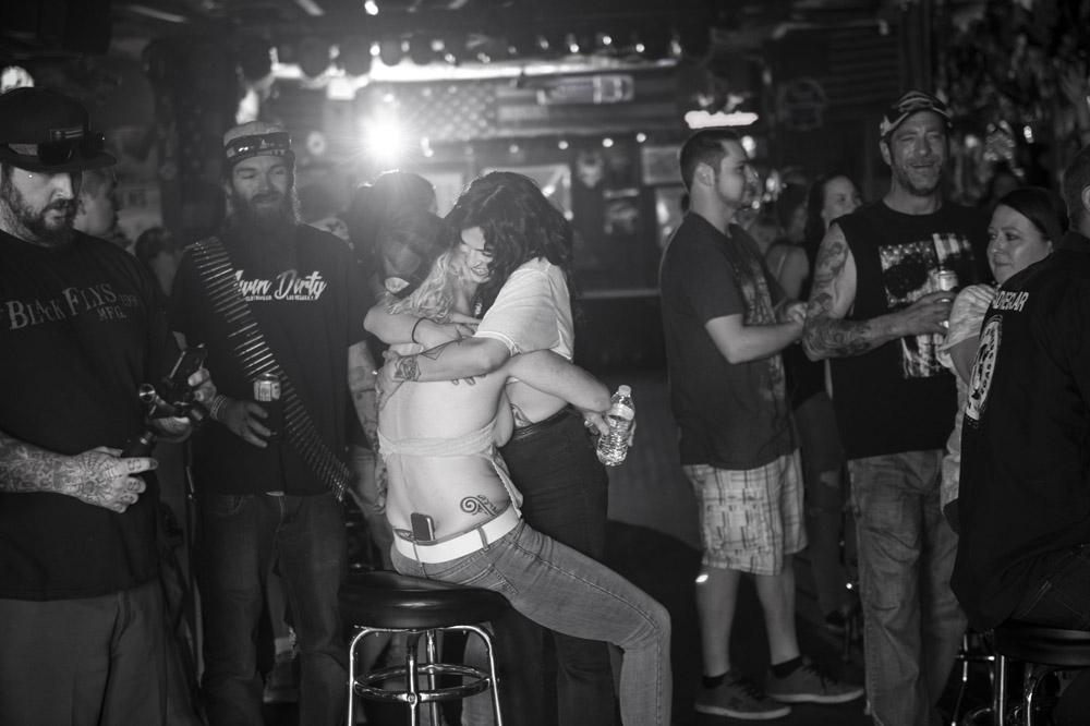 Hogs & Heifers Saloon Las Vegas_Motorcycle Rally_000458