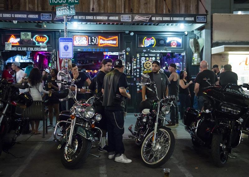 Hogs & Heifers Saloon Las Vegas_Motorcycle Rally_000532