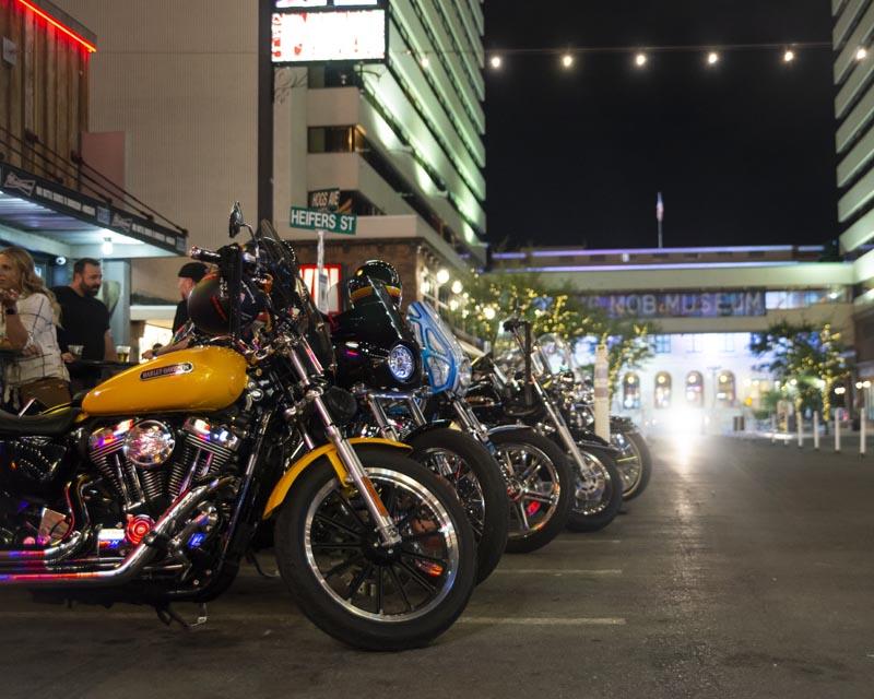Hogs & Heifers Saloon Las Vegas_Motorcycle Rally_000580