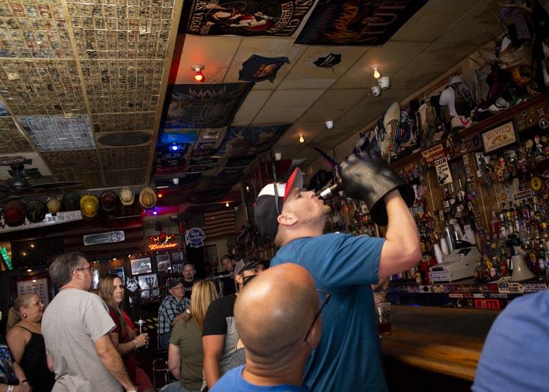Hogs & Heifers Saloon Las Vegas_Motorcycle Events_000840