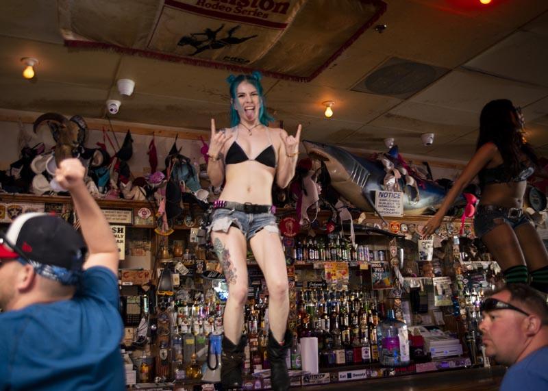 Hogs & Heifers Saloon Las Vegas_Motorcycle Events_000851