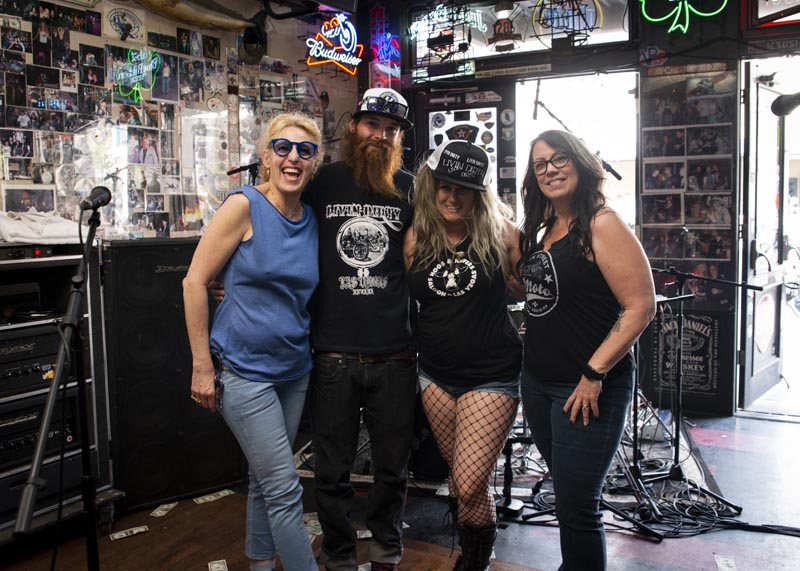 Hogs & Heifers Saloon Las Vegas_Motorcycle Events_000920