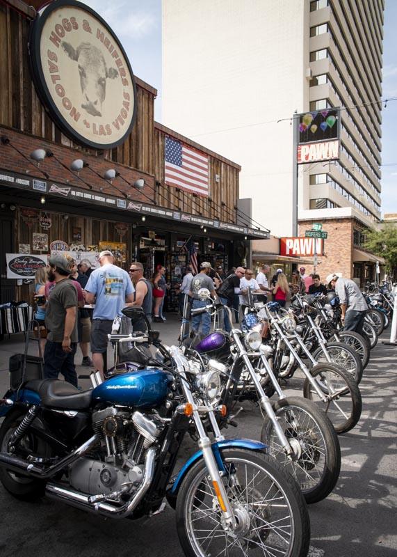 Hogs & Heifers Saloon Las Vegas_Motorcycle Events_000924