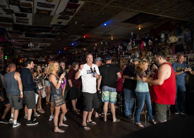 Hogs & Heifers Saloon Las Vegas_Motorcycle Events_000936