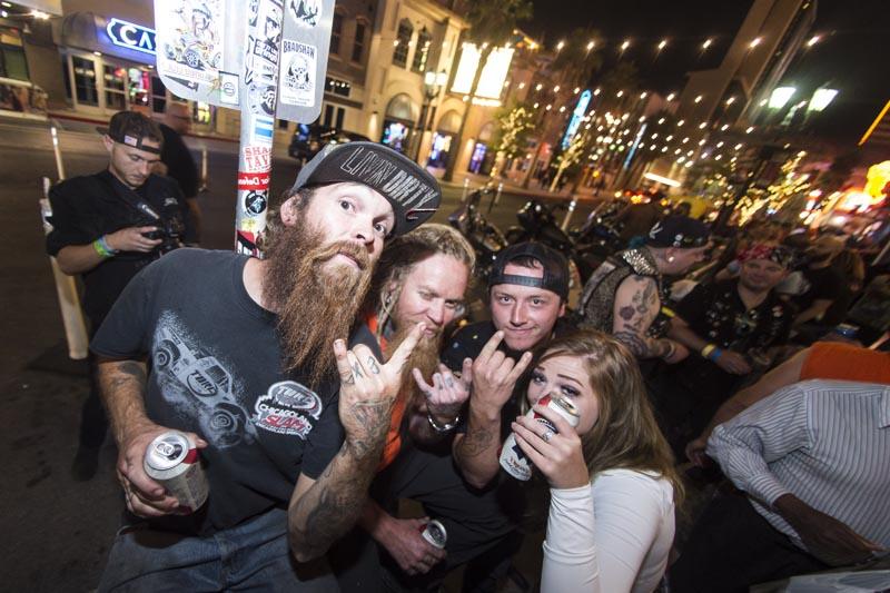 Hogs & Heifers Saloon_Downtown Las Vegas_Punk Rock Hoedown_001774