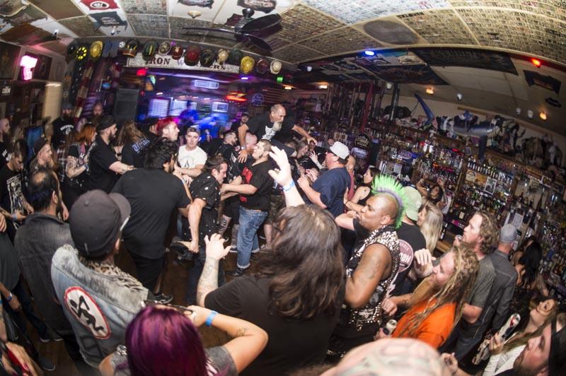 Hogs & Heifers Saloon_Downtown Las Vegas_Punk Rock Hoedown_001788