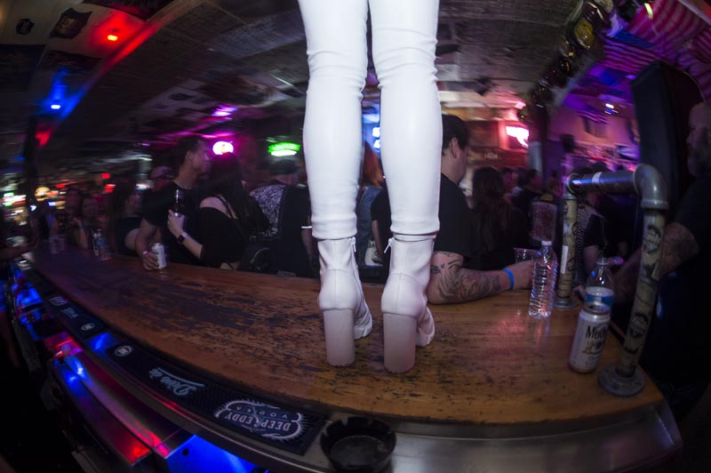 Hogs & Heifers Saloon_Downtown Las Vegas_Punk Rock Hoedown_001815