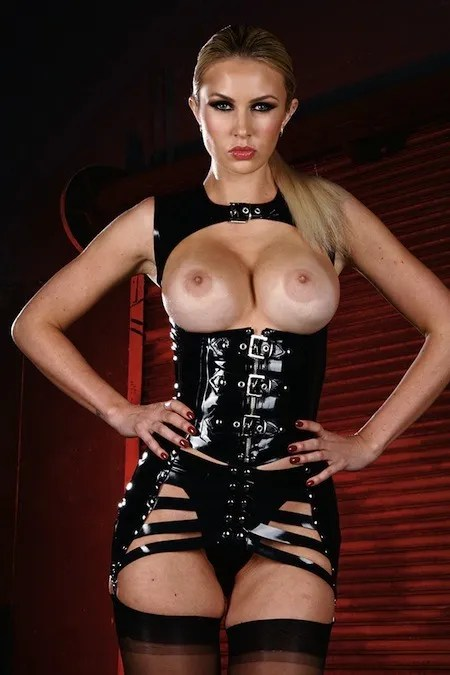 Mistress Gigi Allens On Hogspy
