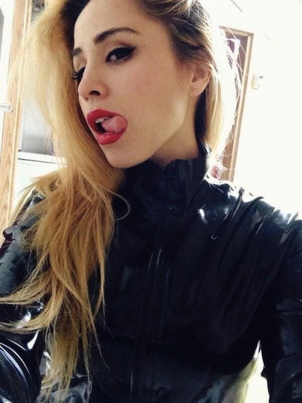Lady Sophia Larou