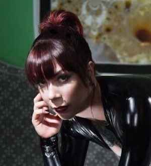 Victoria Cayne