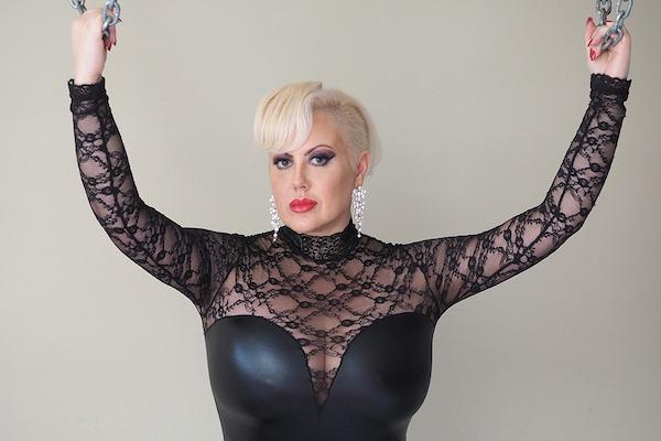 Mistress Belle K